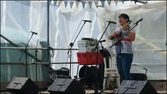 Alison Benson @ Summer Strum 2016 (steeedm) Tags: summerstrum ukulele festival hoylakerugbyclub hoylake musician alisonbenson