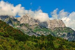 Magnificence (Sergio '75) Tags: mountains friuli friuliveneziagiulia italy italia summer natura weather natur naturaleza paesaggio sergio sergio75 canon eos 70d ef70200mmf4lisusm landscape