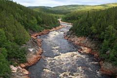 Pinware River, Labrador (Photo Bug TA) Tags: infocus highquality newfoundland labrador pinware