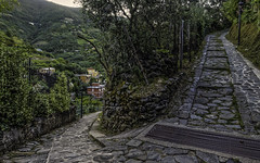 Choices (keith_shuley) Tags: monterosso cinqueterre italy hiking olympusomdem1