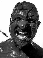 IMG_5548 (Marcelo Santos Braga I Fotografia) Tags: blocodalama mud paraty riodejaneiro brasil carnaval lama tradio festa cultura documental ensaio autoral