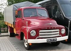 1959 Opel Blitz RN-79-79 (Stollie1) Tags: 1959 opel blitz rn7979 rhenen