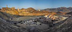 (joaquinportela) Tags: 2016 minasdemazarron verano2016 mazarron murcia ruins ruinas mineria mine pano panorama panoramica espaa spain europe europa