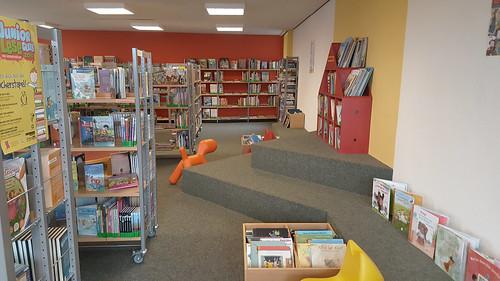Stadtbücherei Lengerich