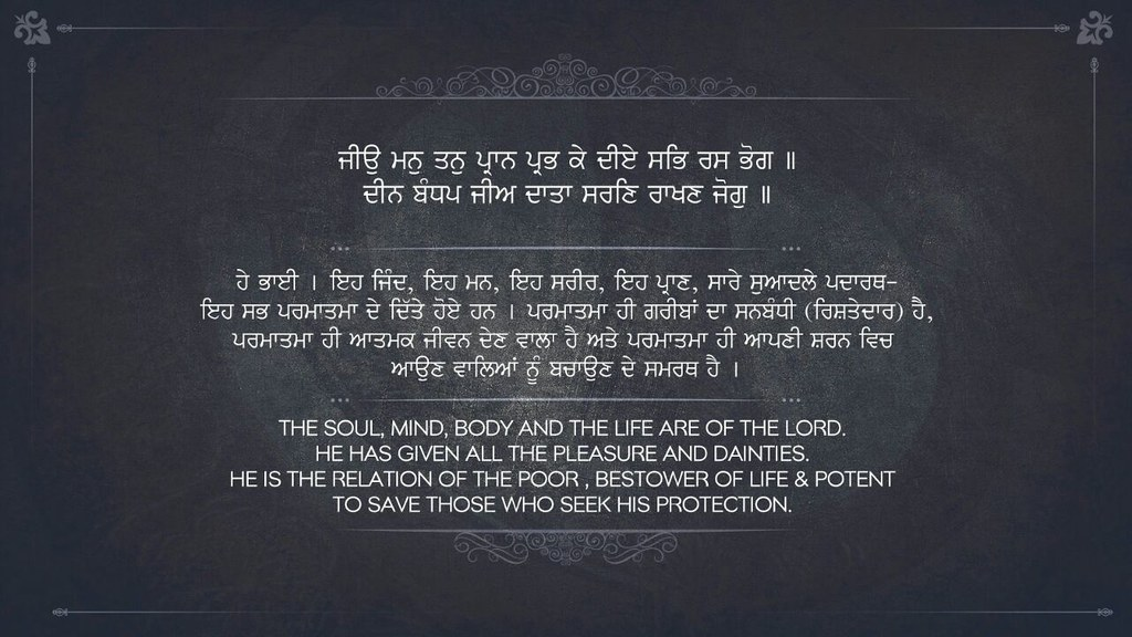 an analysis of quotations of gurbani on meditation Evidence-based analysis a research on the integrity of school security and rigorous evaluation are critical tools to promote effective an analysis of quotations of.