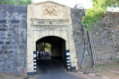 sri_lanka_trincomalee_01 (Kudosmedia) Tags: sri lanka trincomalee nelson fort fredrick harbour temple coast beach deer monkey legend fortress asia claringbold trevor