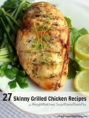 27 Skinny Grilled Ch (alaridesign) Tags: 27 skinny grilled chicken recipes george foreman grill giveaway