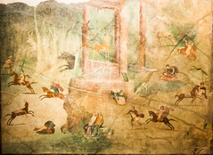 IMG_0154 (jaglazier) Tags: 111479 1stcentury 1stcenturyad 2016 3rdstyle 72316 adults animals architecture buildings caledonianboar campania copyright2016jamesaglazier crafts deciduoustrees deer frescoes goddesses grecoroman horses hunters italy july landscape legends mammals meleager men museoarcheologiconazionale museoarcheologiconazionaledinapoli myths naples napoli national nationalarchaeologicalmuseum nazionale painting pomepii pomona religion religions rituals roman trees vertumnus archaeology art boars dogs forests fresco gods landscapes riders rural rustic shepherds temples wallpainting
