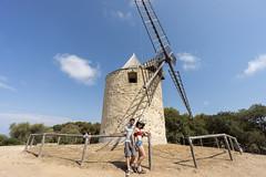 Moulin du Bonheur, le de Porquerolles (Giacomo Pagani) Tags: giacomopagani sony alpha 6000 a6000 cte dazur provence le de porquerolles moulin du bonheur selfportrait selfie