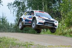 DSC_1959 (Salmix_ie) Tags: wrc rally finland 2016 july august fia motorsport ralley ralli neste gravel sand soratie speed nikon nikkor d7100 dust cars akk jyvskyl dmac michelin pirelli