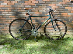Schwinn CrossPoint 12 (Tomcatt65) Tags: schwinn crosspoint cross gravel cx adventure 700x38c