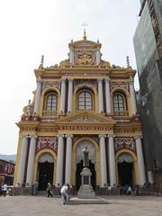 "Salta: la Iglesia San Francisco <a style=""margin-left:10px; font-size:0.8em;"" href=""http://www.flickr.com/photos/127723101@N04/29328376676/"" target=""_blank"">@flickr</a>"