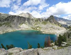 Lac Ngre (Mercantour) (Klodio70) Tags: rando lac hiking lake mountain montagne nature sommet summit hx400v pounchu negre fremamorte pagari rogue mercantour alpesmaritimes france