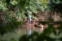 DSC02955 (Capt Kodak) Tags: autumn chattahoocheerivernationalrecreationarea fall medlockbridgepark nationalparkservice pee wetrock