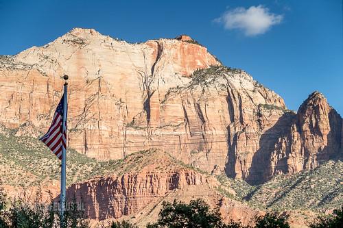 USA 2016: Utah