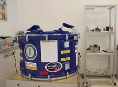IMG_8851-cryostat (Tomek Mrugalski) Tags: alma astronomy atacama chile cold cryostat facility operation osf radioastronomy support