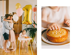 Alice's First Birthday (Yuliya Bahr) Tags: birthday kids baby girl 1year happy happiness family children childhood mother father love together home cake hands yellow ballons pastelle tender soft softness kinderfotografberlin kinderfotografhamburg kinderfotografleipzig kinderfotografmnchen kinderfotografharz kinderfotografulm kinderfotografnrnberg kinderfotografpotsdam diptych