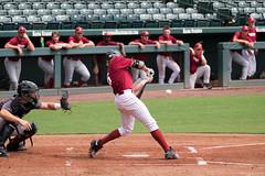 Fall Ball - Sept 10-32 (Rhett Jefferson) Tags: arkansasrazorbackbaseball hunterwilson