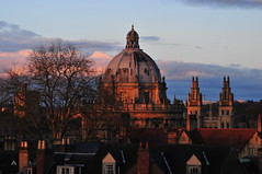 Oxford 2016 (Environmental Artist) Tags: oxford uk britain england europe university gothic architecture charm ancient medieval city harmony light spring summer evening morning day night