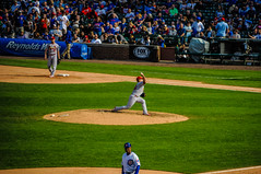 _DSC6164 (kevinsnyder15) Tags: chicago cubsgame wrigleyfield cardinals nikon d300 baseball sports