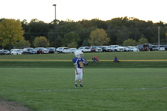 1278 (bubbaonthenet) Tags: 09292016 game stma community 4th grade youth football team 2 5 education tackle 4 blue vs 3 gold