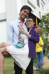 IMG_2926 (viendaxanh) Tags: graduated ctu cnth agape