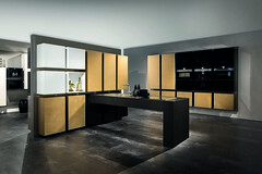 "4070 Gold Moving kitchen • <a style=""font-size:0.8em;"" href=""http://www.flickr.com/photos/69591030@N06/29881371525/"" target=""_blank"">View on Flickr</a>"