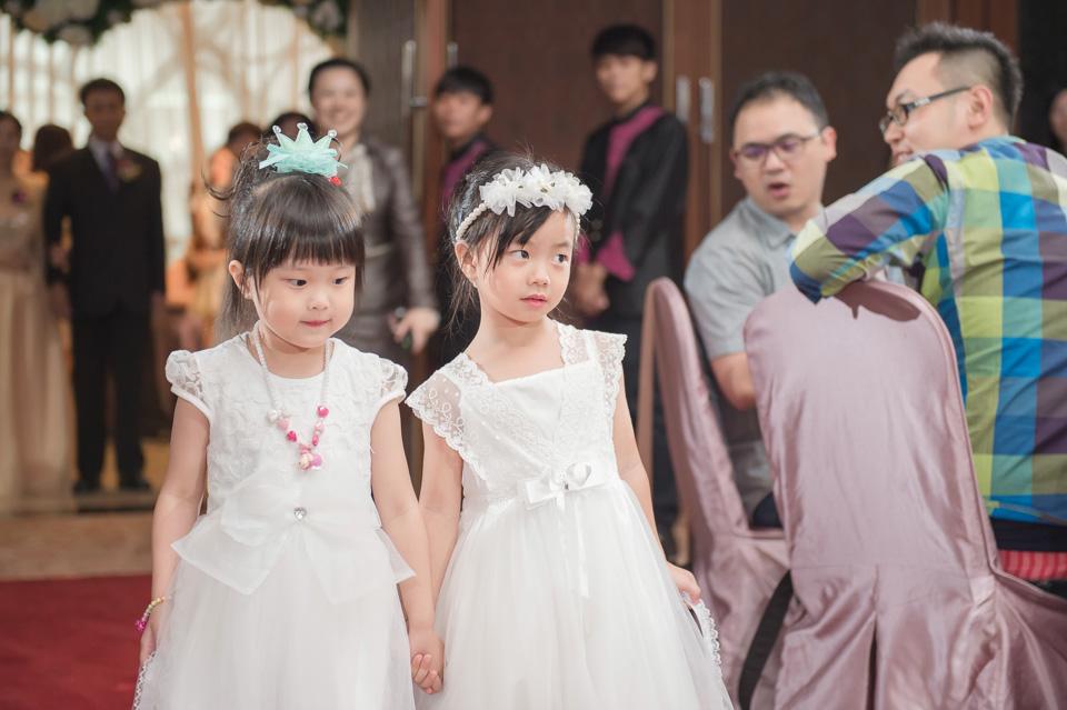 台南婚攝 桂田酒店 婚禮紀錄 G & S 102
