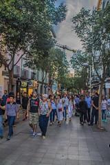 Fuencarral (J.C. Castro) Tags: fuencarral compras madrid