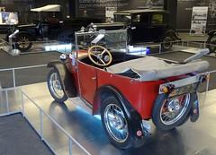 bmw-05 (tz66) Tags: automobilausstellung kaiser franz josefs hhe bmw dixi 315 da prewar car