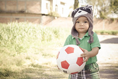 Pasion por el Futbol (Alejandro Coronado / Alejo!) Tags: life friends people boys familia mexico town photo gente some guanajuato arturo familiy sanchez maraa tipical photo8 penjamo