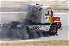 Kruidvat Gillette Paasraces (<<<< peter ijdema >>>>) Tags: race truck pentax circuit zandvoort k5 vrachtwagen racetruck circuitparkzandvoort sigma150500 kruidvatgillettepaasraces
