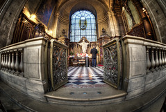 The request (Laurent photography) Tags: city light wallpaper paris france color church colors closeup architecture french geotagged nikon europe flickr cityscape interior historic fisheye hd 365 nikkor fx 16mm église eglise hdr paris6e flickrs eglisesaintsulpice edgeoftown nikkor16mm dailyfrenchpod d700 infinestyle theartistseyes noblearchitecture masterpiecefromparis laurentphotography