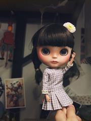 Handmade dress~ NO.7