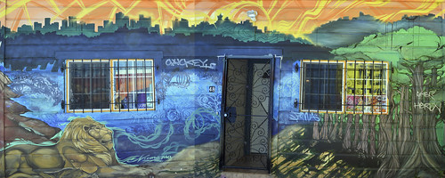 graffiti murals clarionalley