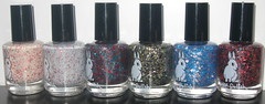 Hare Polish Order (midnight_aeval) Tags: hare indie nailpolish