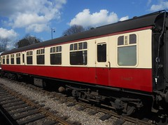 British_Railways_Mark_1_TSO_4667 (peter_skuce) Tags: train railway northnorfolkrailway mark1 britishrailways