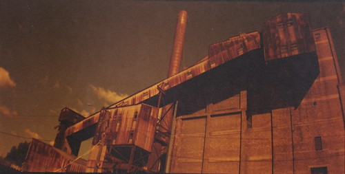 FILM-  WHITE BAY POWER STATION
