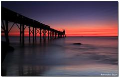 0S1A8378 (Steve Daggar) Tags: seascape sunrise catherinehillbay