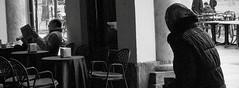 serie One day in Turin (albofla) Tags: street torino town blackwhite nikon turin citt