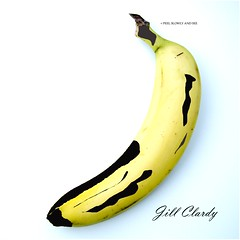 Warhol Banana (Jill Clardy) Tags: copyright andy yellow underground graphic image album banana velvet cover warhol the day119365 3652013 365the2013edition day11929apr13 4b4a7393