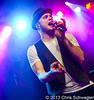 Olly Murs @ Saint Andrews Hall, Detroit, MI - 04-30-13