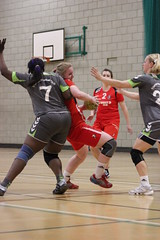 IMG_2812 (sostomymother) Tags: uk green london thames womens bethnal vs academy handball londongd