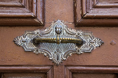 Tirador (door handle) (Jesus G M) Tags: puerta doorhandle tirador
