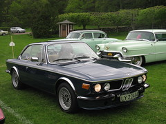 BMW 3.0 CSL (nakhon100) Tags: cars 30 bmw cs coupe csl e9