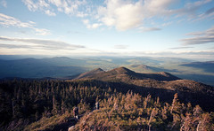 (Pekdeche) Tags: white mountains zeiss hiking traverse nh presidential 12mm ikon ektar