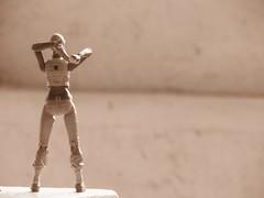 (RizalUndergrounds) Tags: portrait gijoe toys actionfigure hasbro toyportrait toyphotography actionfigureportrait gijoerenegades shanamohara rizalundergrounds