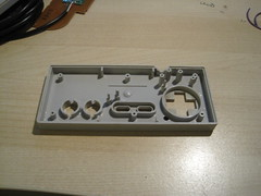 """Step 15: Start reassembly • <a style=""""font-size:0.8em;"""" href=""""http://www.flickr.com/photos/61091961@N06/8965901580/"""" target=""""_blank"""">View on Flickr</a>"""