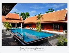 Legendha Sukhothai Hotel review by Maria_099