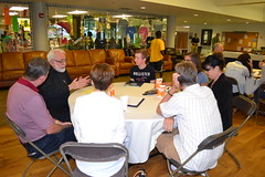 Humanities and Fine Arts Academic Orientation Luncheon (1) (saintvincentcollege) Tags: students campus education fine arts pa event benedictine orientation academic humanities latrobe saintvincentcollege